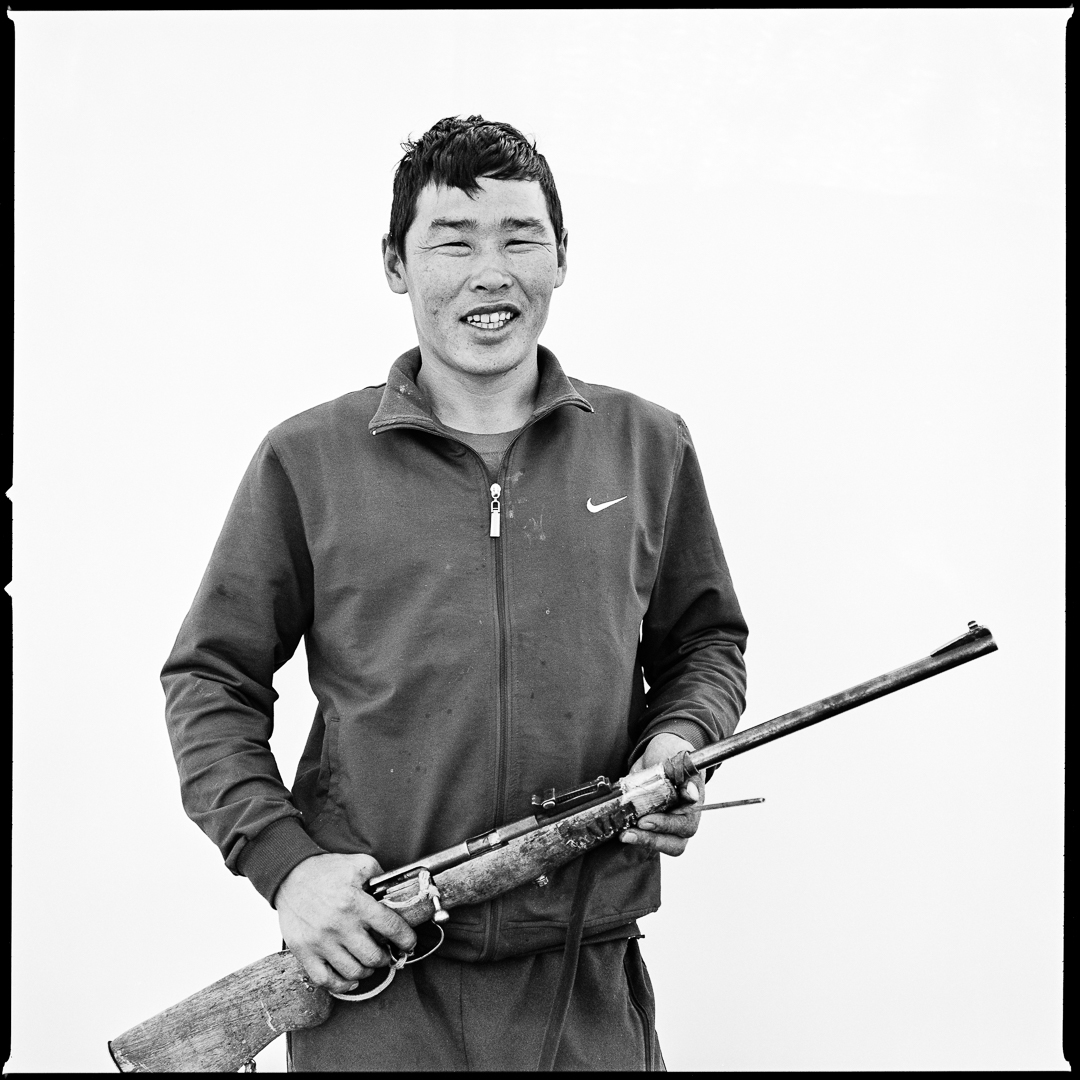 Ultsan, 28 ans