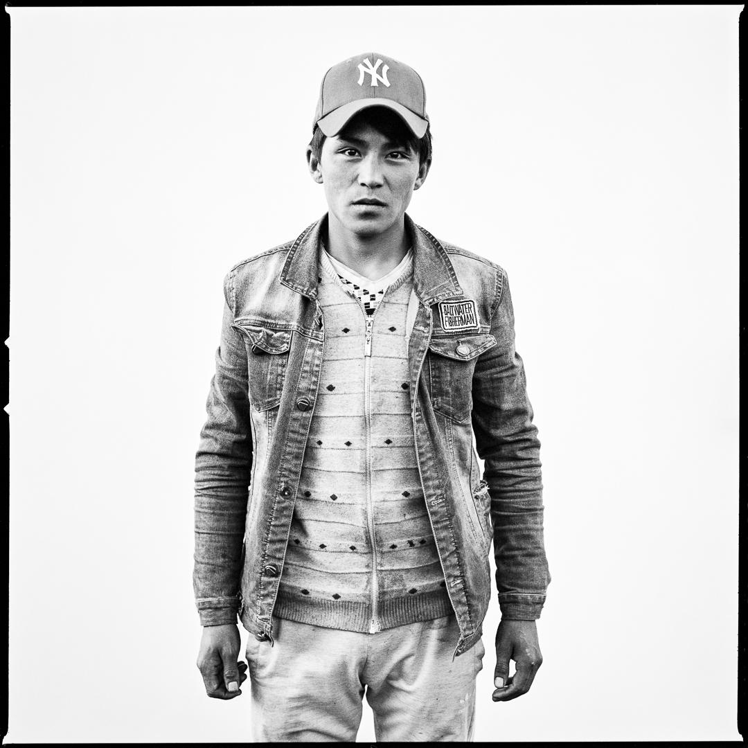 Batdalay, 22 ans