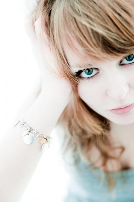 Magdalena par Remi Chapeaublanc