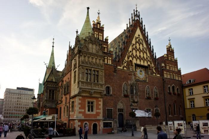 Eglise Polonaise