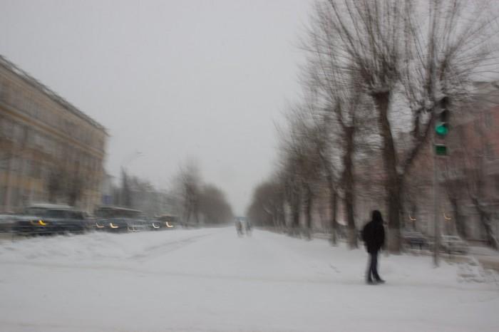 Au revoir Sibérie