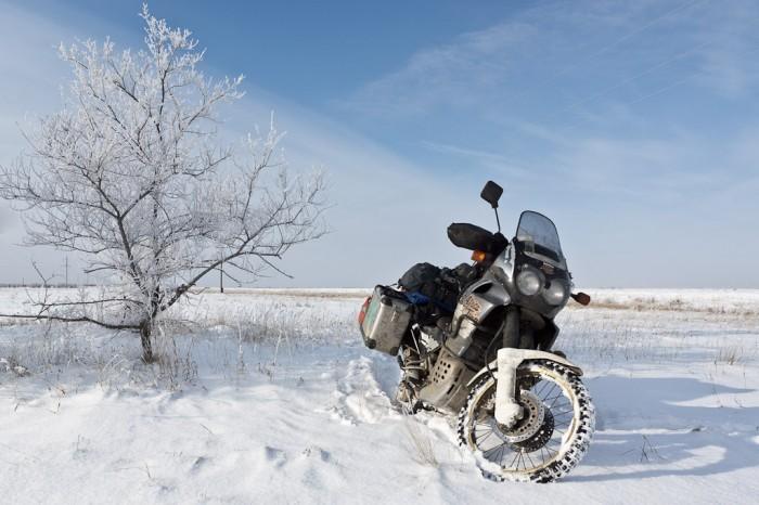 Bienvenue en Sibérie