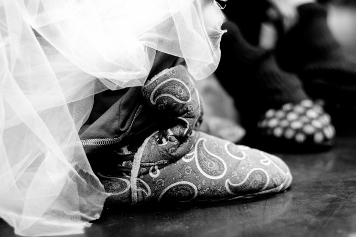 Danseurs et salle de ballet