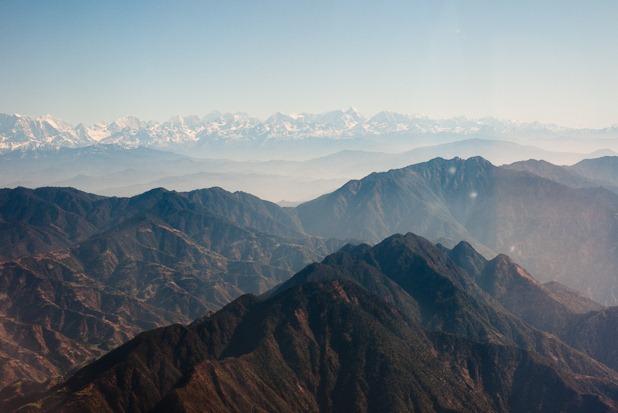 Enfin à Katmandou-2