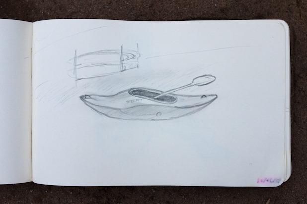 Kayak qui a dit Kayak-2