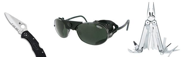 couteaux lunette glacier nepal