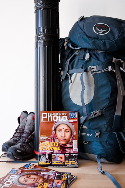 Départ bis au Népal par Rémi