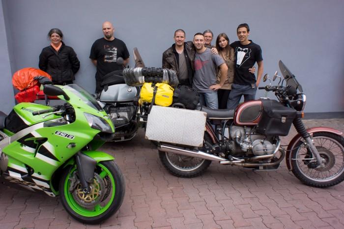 de retour chez AP-Moto à Katowice