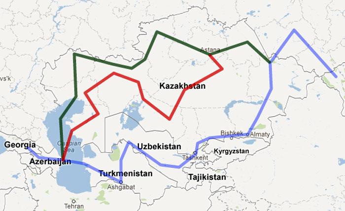 Rencontres kazakhstan ubifrance